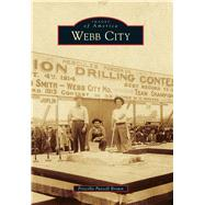 Webb City by Brown, Priscilla Purcell, 9781467113571