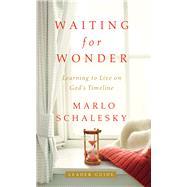 Waiting for Wonder by Schalesky, Marlo; Welch, Clara (CON), 9781501823572