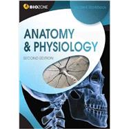 Anatomy & Physiology Student Workbook by Biozone, 9781927173572