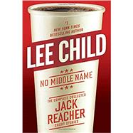 No Middle Name by CHILD, LEE, 9780399593574