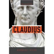 Claudius by Levick; Barbara, 9780415703574