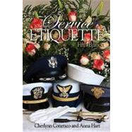 Service Etiquette by Conetsco, Cherlynn, 9781591143574
