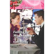 Falling for Mr. December by Hardy, Kate, 9780373743575