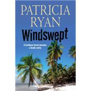 Windswept by Ryan, Patricia, 9780727883575