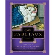 FABLIAUX CL by DUBIN,NATHANIEL, 9780871403575
