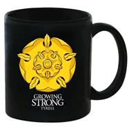 Game Of Thrones Coffee Mug -tyrell
