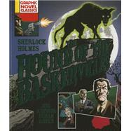 The Hound of the Baskervilles by Doyle, Arthur Conan, Sir; Bampton, Claire; Williams, Anthony, 9781784043575