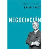 Negociaci�n by Tracy, Brian, 9780718033576