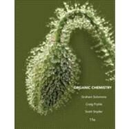 Organic Chemistry by Solomons, T. W. Graham; Fryhle, Craig B.; Snyder, Scott A., 9781118133576