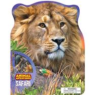 Animal Adventures: Safari by Stiefel, Chana, 9781626863576