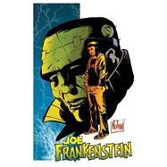 Joe Frankenstein by Nolan, Graham; Dixon, Chuck, 9781631403576