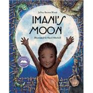 Imani's Moon by Brown-wood, Janay; Mitchell, Hazell, 9781934133576