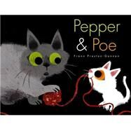 Pepper & Poe by Preston-Gannon, Frann, 9780545683579