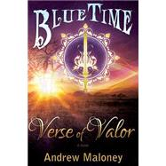 Verse of Valor by Maloney, Andrew, 9781629113579