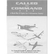 Called to Command by Johnson, Gerald, 9781681623580