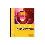 Acid Pro 4 Fundamentals by Brognano,N, 9780735713581