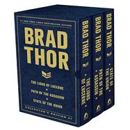 Brad Thor Collector's Edition #1 by Thor, Brad, 9781476773582