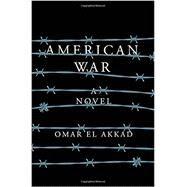 American War by El Akkad, Omar, 9780451493583
