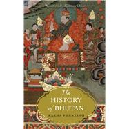 The History of Bhutan by Phuntsho, Karma, 9781908323583