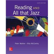 Reading and All That Jazz by Mather, Peter; McCarthy, Rita, 9780073513584