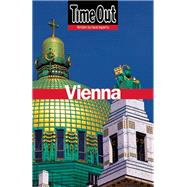 Time Out Vienna by Unknown, 9781846703584