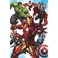 Marvel Universe All-New Avengers Assemble Volume 1 by Caramagna, Joe, 9780785193586