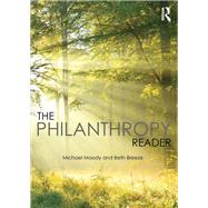 The Philanthropy Reader by Moody; Michael, 9781138903586