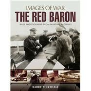 The Red Baron by Pickthall, Barry, 9781473833586