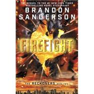 Firefight by Sanderson, Brandon, 9780385743587