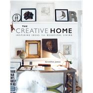 Creative Interiors by James, Geraldine, 9781782493587