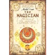 The Magician by SCOTT, MICHAEL, 9780385733588