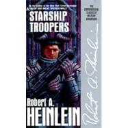 Starship Troopers by Heinlein, Robert A., 9780441783588