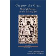 Gregory the Great by Kerns, Brian; Delcogliano, Mark, 9780879073589