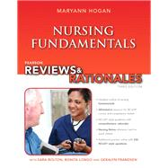 Pearson Reviews & Rationales Nursing Fundamentals with