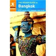 The Rough Guide to Bangkok by Gray, Paul; Ridout, Lucy, 9780241203590