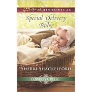 Special Delivery Baby by Shackelford, Sherri, 9780373283590