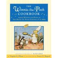 The Winnie-the-pooh Cookbook by Ellison, Virginia, 9780525423591