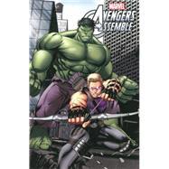 Marvel Universe All-New Avengers Assemble Volume 2 by Marvel Comics, 9780785193593