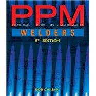 Practical Problems in Mathematics for Welders by Chasan, Robert, 9781111313593
