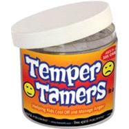 Temper Tamers in a Jar : Helping Kids Cool off and Manage Anger by Free Spirit Publishing, 9781575423593