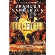 Firefight by Sanderson, Brandon, 9780385743594