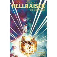 Clive Barker's Hellraiser: The Dark Watch Vol. 2 by Barker, Clive; Seifert, Brandon; Garcia, Tom; Oztekin, Korkut, 9781608863594