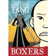 Boxers by Yang, Gene Luen; Pien, Lark; Yang, Gene Luen, 9781596433595
