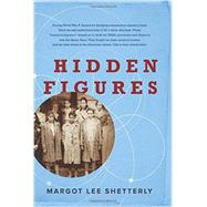 Hidden Figures by Shetterly, Margot Lee, 9780062363596