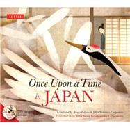 Once upon a Time in Japan by Pulvers, Roger; Carpenter, Juliet Winters; Yamada, Manami; Taniguchi, Tomonori; Takabatake, Nao, 9784805313596