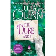 The Duke and I by Quinn, Julia, 9780062353597