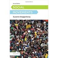 Social Movements by Staggenborg, Suzanne, 9780199363599