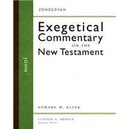 John by Klink, Edward W., III; Arnold, Clinton E., 9780310243601