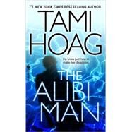 The Alibi Man by HOAG, TAMI, 9780553583601