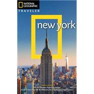 National Geographic Traveler: New York, 4th Edition by DURHAM, MICHAEL S.SHAW, PATRICIA, 9781426213601